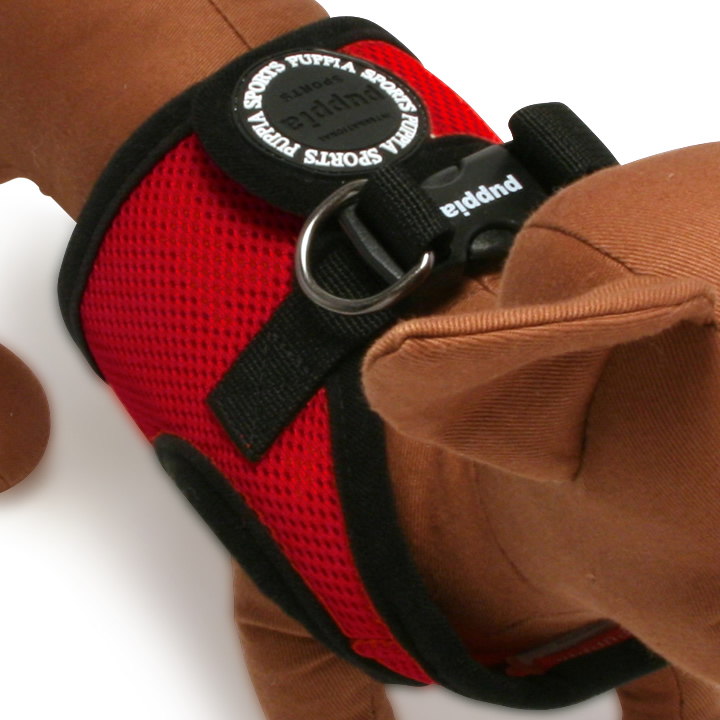 Harnesses for dogs