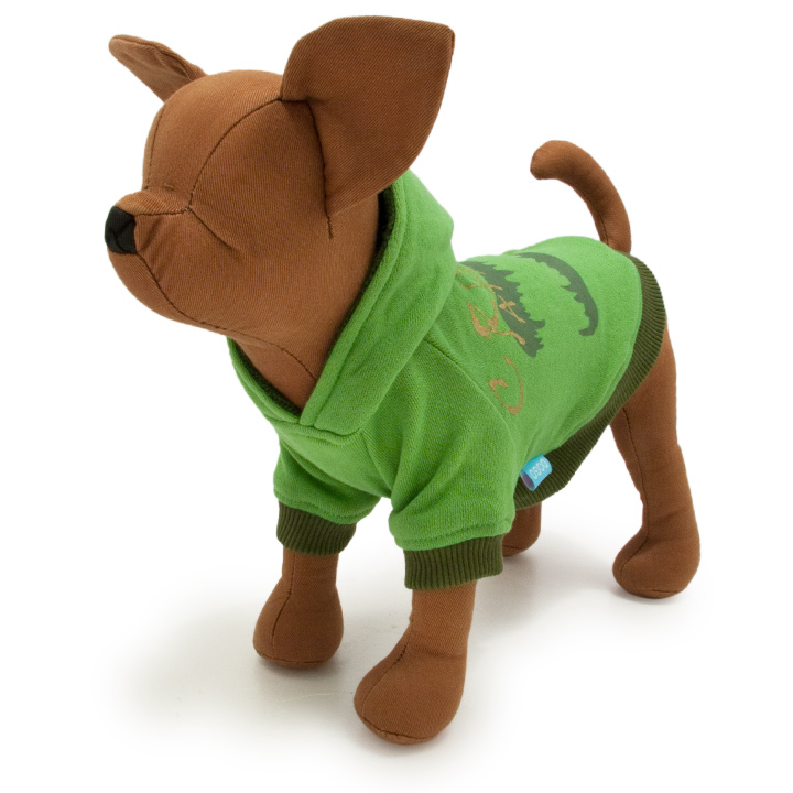 Hoodies / Parka for dogs
