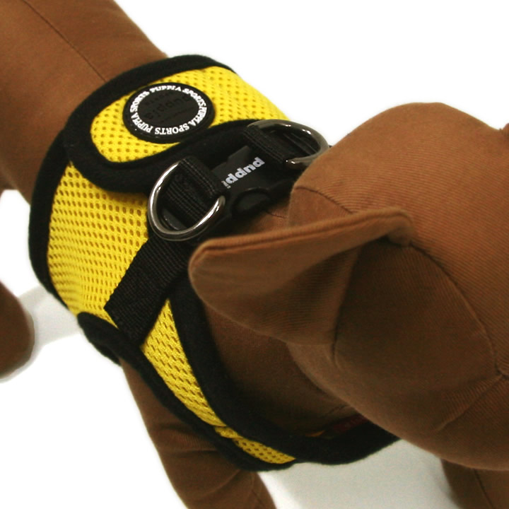 Soft Vest Harness 2 for dogs